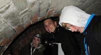 Na prvního dne měsíce listopad roku 2013 jsme si domluvili na fóru výpravu do Hostivařského podzemí. Nakonec jsme se sešli ve složení já, fcbtomas, Askarinka, ipsylonka, Mufa, Surikatí team, Aranyafëa […]