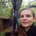 T5 pro veverku #1 - Bumbik u keše